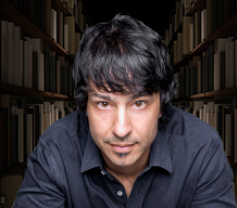 Arj Barker We Need To Talk Adelaide Fringe Comedy