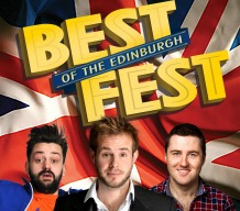 Best of the Edinburgh Fest